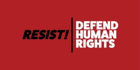 resist_and_defend_human_rights_slideshow