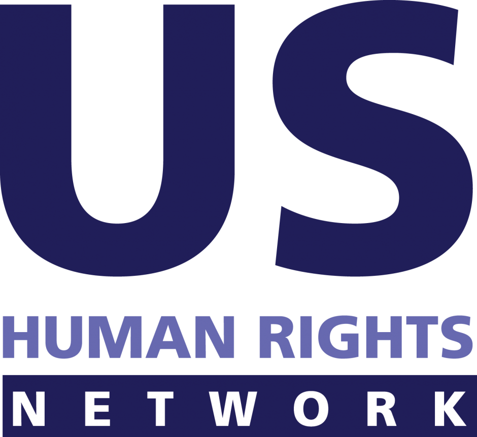 Logo for US Human Rights Network